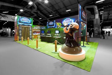 Stand Skylanders - Paris Games Week 2016